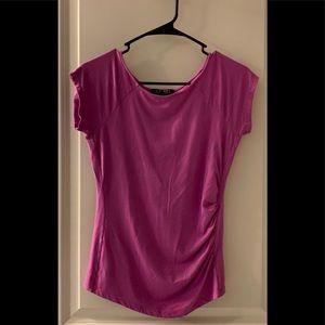  Ralph Lauren Ladies Blouse   EUC   Size M  